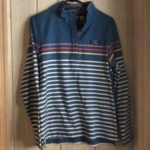 L.L. Bean | Rugby Shirt NWOT Backordered Online